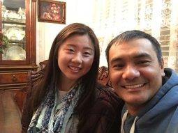 WFM Annie Zhao